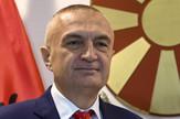 Iljir Meta foto EPA Gorgi Licovski