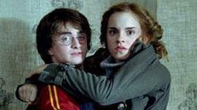 """Miłość i śmierć w """"Harrym Potterze"""""""