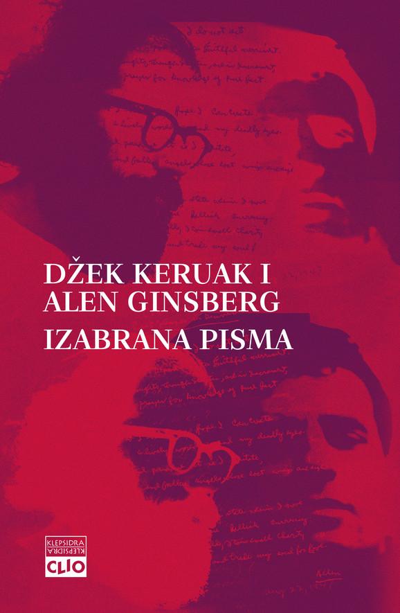 Džek Keruak i Alen Ginsberg - Izabrana pisma