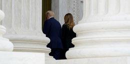 Koronawirus w Białym Domu. Wiemy kto mógł zarazić Donalda Trumpa!
