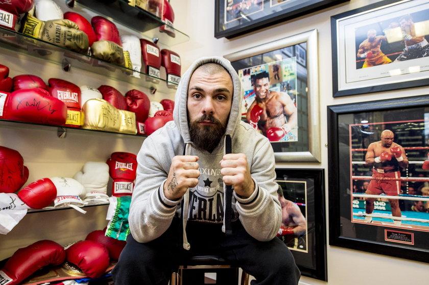 Młody bokser pobity na śmierć