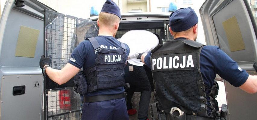 Zabójstwo 18-letniej Natalii w Rzeszowie. Aresztowano jej chłopaka. Motywem zazdrość?