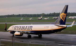 Pasażerowie samolotu Ryanair: Zatrzymanie Pratasiewicza było zainscenizowane