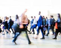 Rynek w pracy jest mało elastyczny
