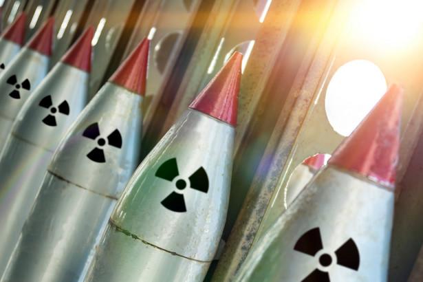 głowice atomowe
