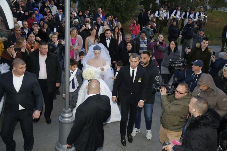 Svadba Veljko Raznatovic