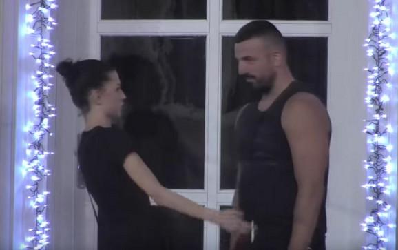 Vladimir Tomović i Tara Simov