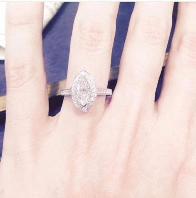 Verenički prsten je svima privukao pažnju