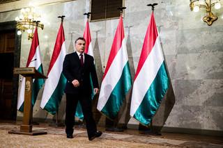 Węgry: Orban najpopularniejszym kandydatem na premiera