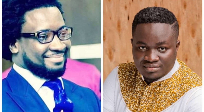 Jeshurun Okyere's Healing Stream song is perfect for this season - Sonnie Badu declares