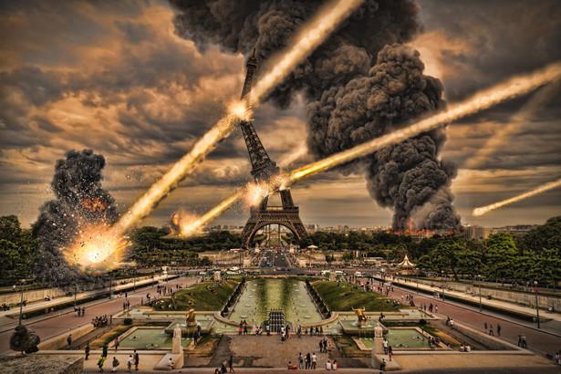 Zagłada Paryża