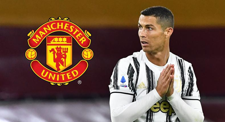 Cristiano Ronaldo is set to become a Manchester United player again after leaving for Real Madrid in 2009.