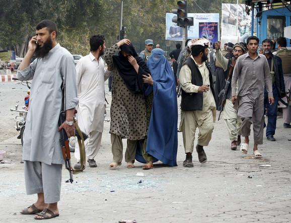Džalalabad u Avganistanu