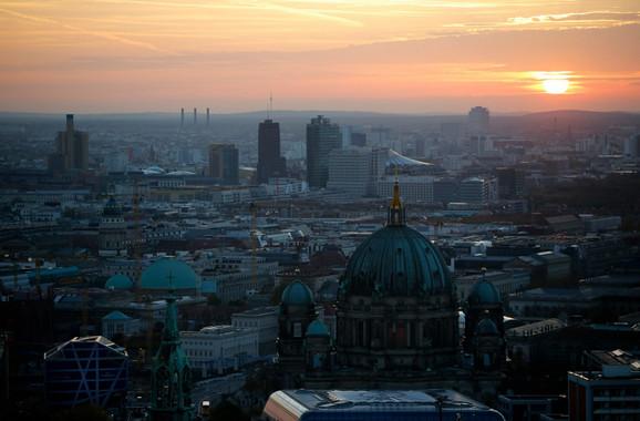 Berlin danas