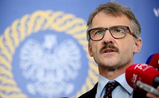Nowa KRS zawieszona w prawach członka Europejskiej Sieci Rad Sądownictwa