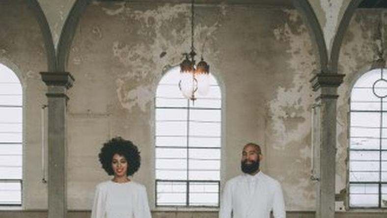 Photos From Solange Knowles And Alan Ferguson's Wedding