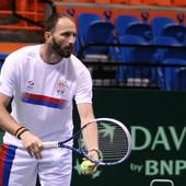 SMENE U REPREZENTACIJI SRBIJE Dušan Vemić novi selektor najboljih teniserki naše zemlje