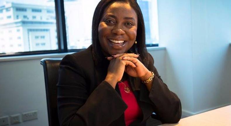 Mrs Patricia Obo-Nai is the new Chief Executive Officer (CEO) of Vodafone Ghana