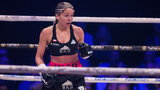 Wygrana Ewy Brodnickiej podczas gali w Dzierżoniowie. Oświadczyny na ringu
