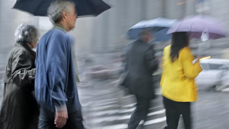 Opłata za odpowadzanie deszczówki w Warszawie i Krakowie?