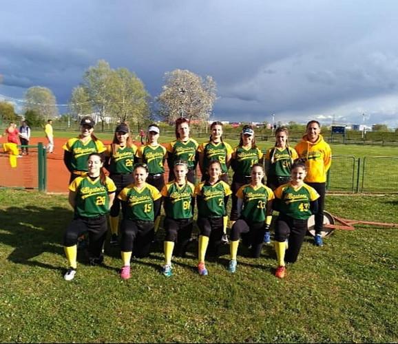 Softbol klub Aligators