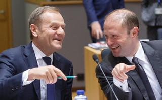 Szef PE: Sprzeciw wobec Tuska to wewnętrzna sprawa Polski