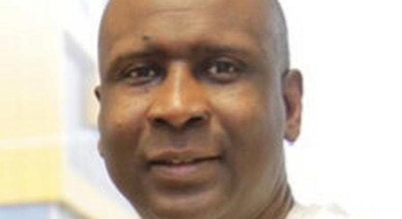 Mohammed Rufai, MTN Nigeria's CTO (LinkedIn/mohammedrufai)