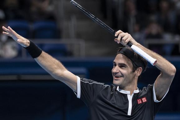 ŠTA BI SA PENZIJOM? Federer otkrio plan za 2020. godinu: Teško je igrati ako vas uvek boli