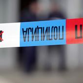 BIVŠI ROBIJAŠ UDARIO TAKSISTU Posle jučerašnjeg haosa na Novom Beogradu uhapšen čovek koji je OSUĐEN ZBOG UBISTVA