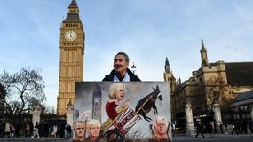 Rzecznik rządu Wielkiej Brytanii: rozpoczęcie Brexitu pod koniec marca
