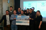 Pobednici Smart City Challenge Serbia