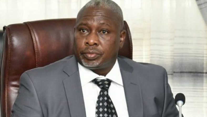 Kogi Politics: Deputy Governor Achuba, Impeached