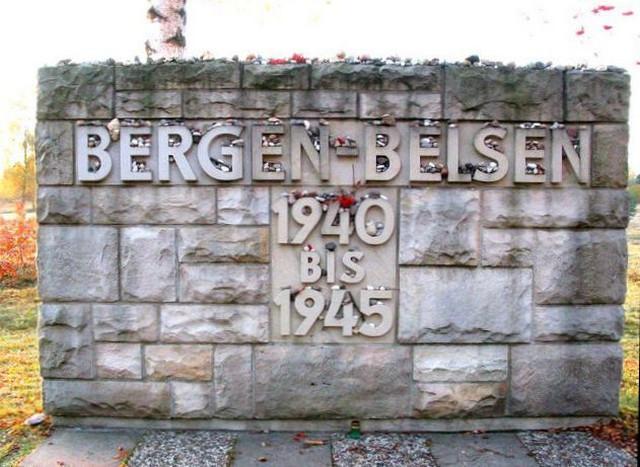 Bergen-Belzen