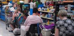Modowe wpadki w... supermarkecie!