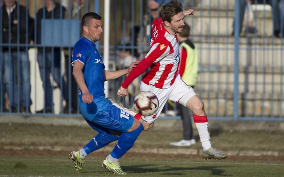 Marko Marin je sjajno odigrao protiv Mladosti