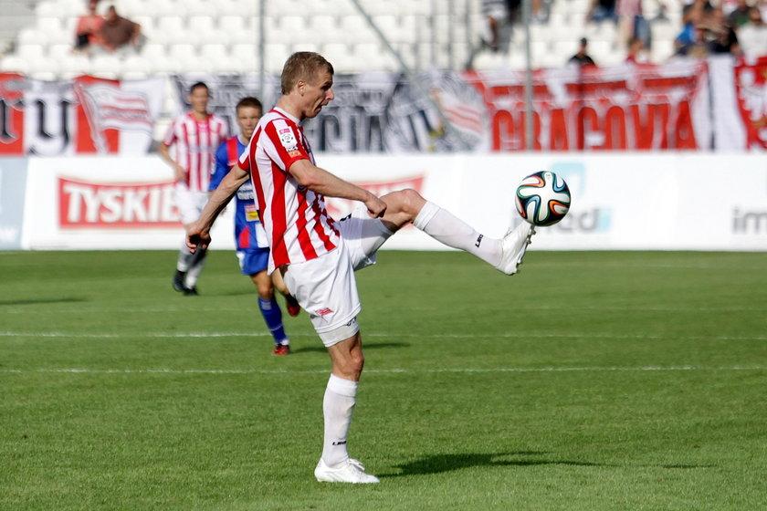 Upadł na dno, teraz wraca. Znów podbije Ekstraklasę?