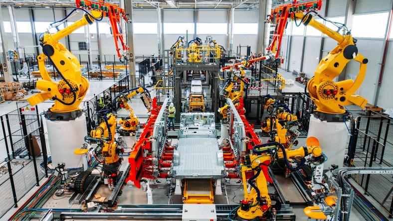 Fabryka Stellantis w Gliwicach zajmie się produkcją samochodów elektrycznych
