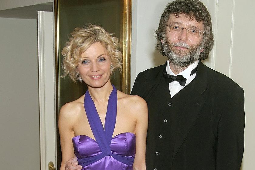 Małgorzata Foremniak, Waldemar Dziki