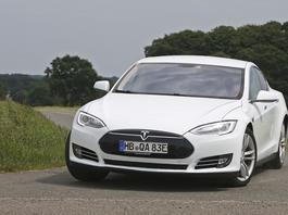 Czy to już czas na elektryczne auto używane?