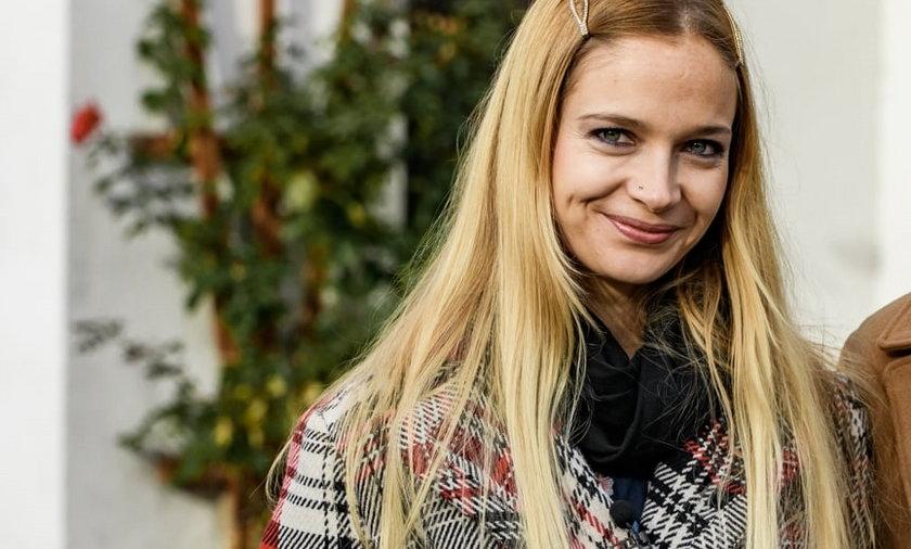 Marta Paszkin brała środki uspokajające podczas emisji odcinków.