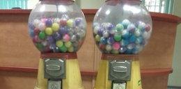 Z nudów ukradli automat z zabawkami i krzyżówki