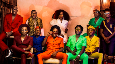 Sauti Sol's Bien Baraza speaks on Crystal Asige's exit from Sol Generation
