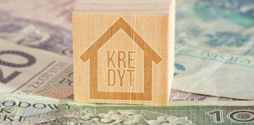 Rekordowa liczba wniosków o kredyty hipoteczne. Największa od 10 lat!