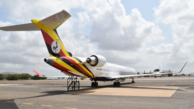 Uganda Airlines resumes direct flight to South Africa nearly 20 years after it vanished