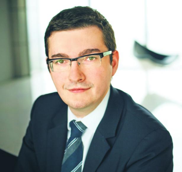 Karol Bartos, dyrektor generalny MGPA Polska. Fot. Materiały prasowe