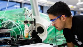 Naukowcy stworzyli technikę masowego drukowania leków