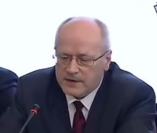 Zbigniew Jędrzejewski - autor publikacji z półki alchemia prawa