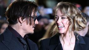 Johnny Depp i Amber Heard doszli do porozumienia w sprawie rozwodu