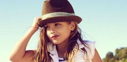 6-letnia modelka. To córka seksbomby, która zmarła po...