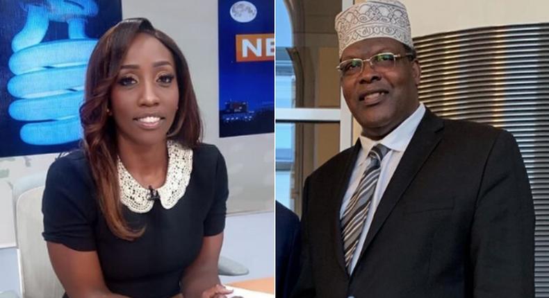Thanks Yvonne - Miguna Miguna responds to Okwara's take on his standoff with the Kenyan government